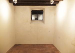 sala bassa n°3 - fondo