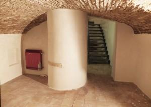 sotterraneo - ingresso