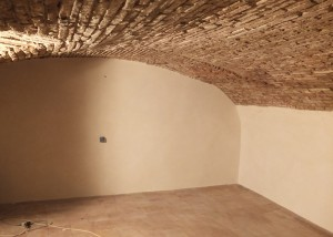 sotterraneo - fondo