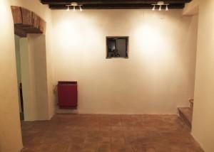 sala bassa n°3 - ingresso ed uscita