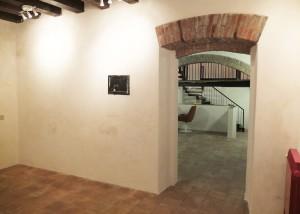 sala bassa n°3 - ingresso